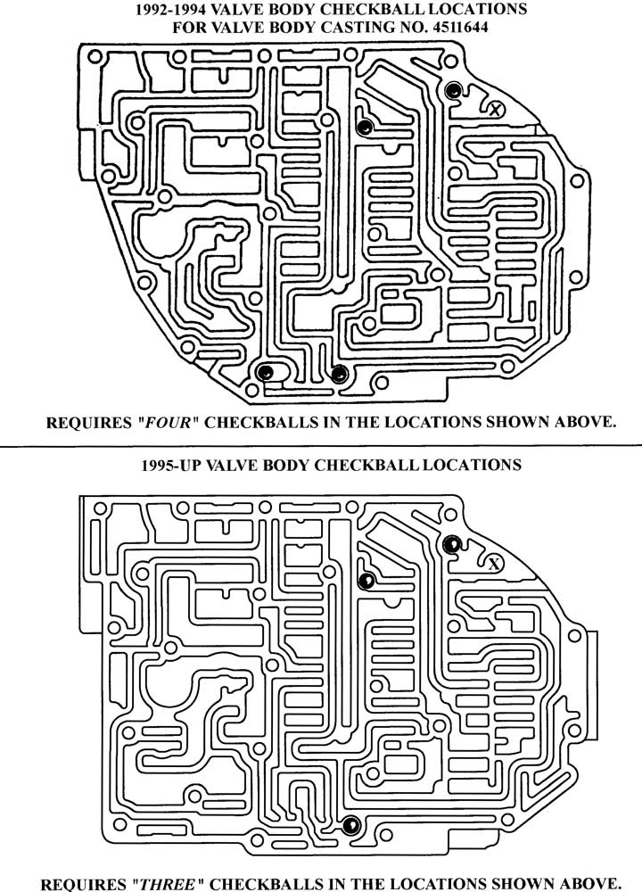 A604 Transmission Parts Diagram Trusted Wiring Diagrams