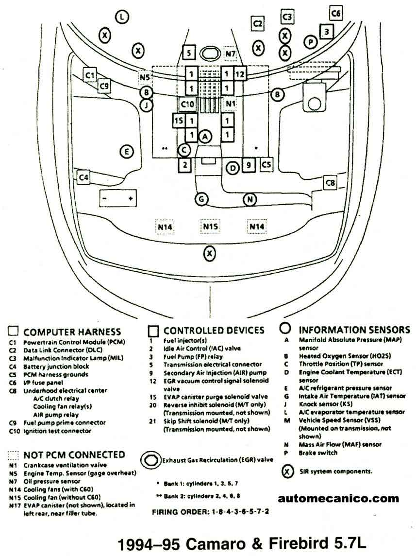 GMsensor093  L Engine Diagram on