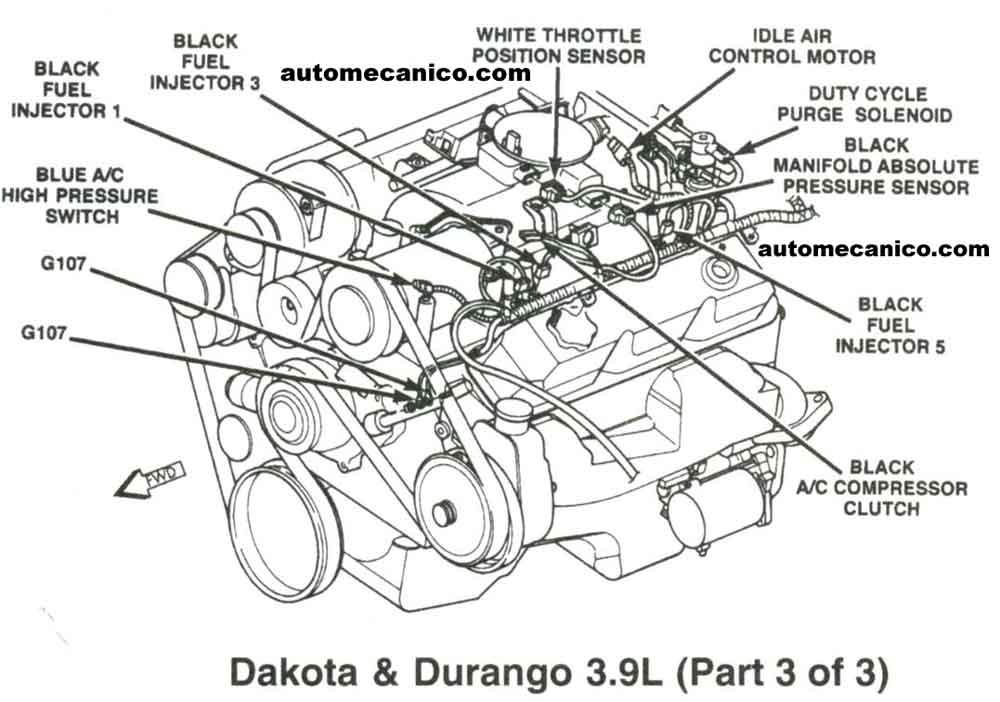 Chrysler Dodge Jeep Sensores Light Trucks Vans 1991 2002