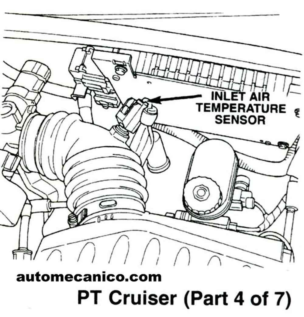 wiring diagram for 2002 pt cruiser