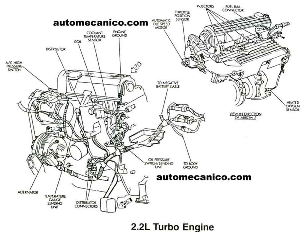 Crasensor01B on Chrysler Lebaron