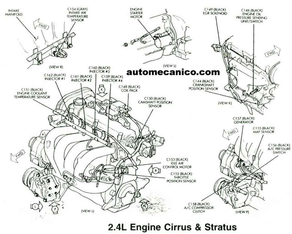 Dodge Stratus 2 7l V6 Engine Diagram Wiring Diagrams likewise 0sje0 Show Diagram 2005 Grand Caravan Fuse Box likewise Dodge Viper 2003 likewise 2004 Dodge Stratus Fuse Box Diagram besides 2004 Ram 1500 Fuse Box. on dodge stratus sedan