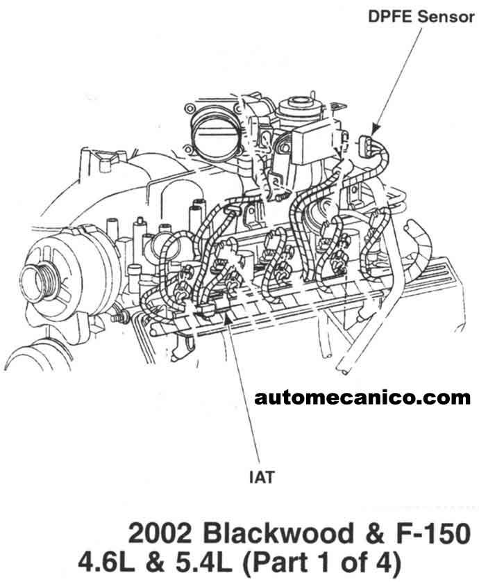 99 F250 Wiper Motor
