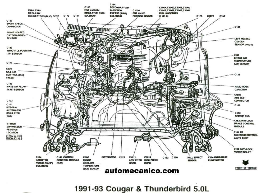 Mercury  95