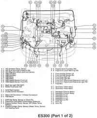 Mitsubishi Montero 1992 Mitsubishi Montero Montero Wont Idle Stalls When Put besides P 0900c152800ad9ee also 1993 Toyota Corolla Wiring Harness moreover Toyota Electrical Wiring Diagramcircuit furthermore 1987 Chevy Fuse Box Diagram. on 1991 lexus es300