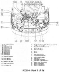 Wiring Diagram Electric Joints Lexus as well Lexsensor0106 further Knock Sensor Location Scion additionally 2000 Lexus Es300 Knock Sensor Bank 2 Location in addition Knock Sensor Location Scion. on 1991 lexus rx300