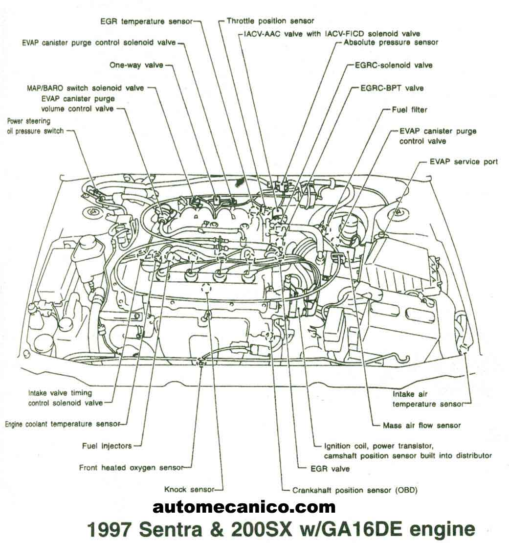 nissensor1009  Corolla Wiring Diagram on