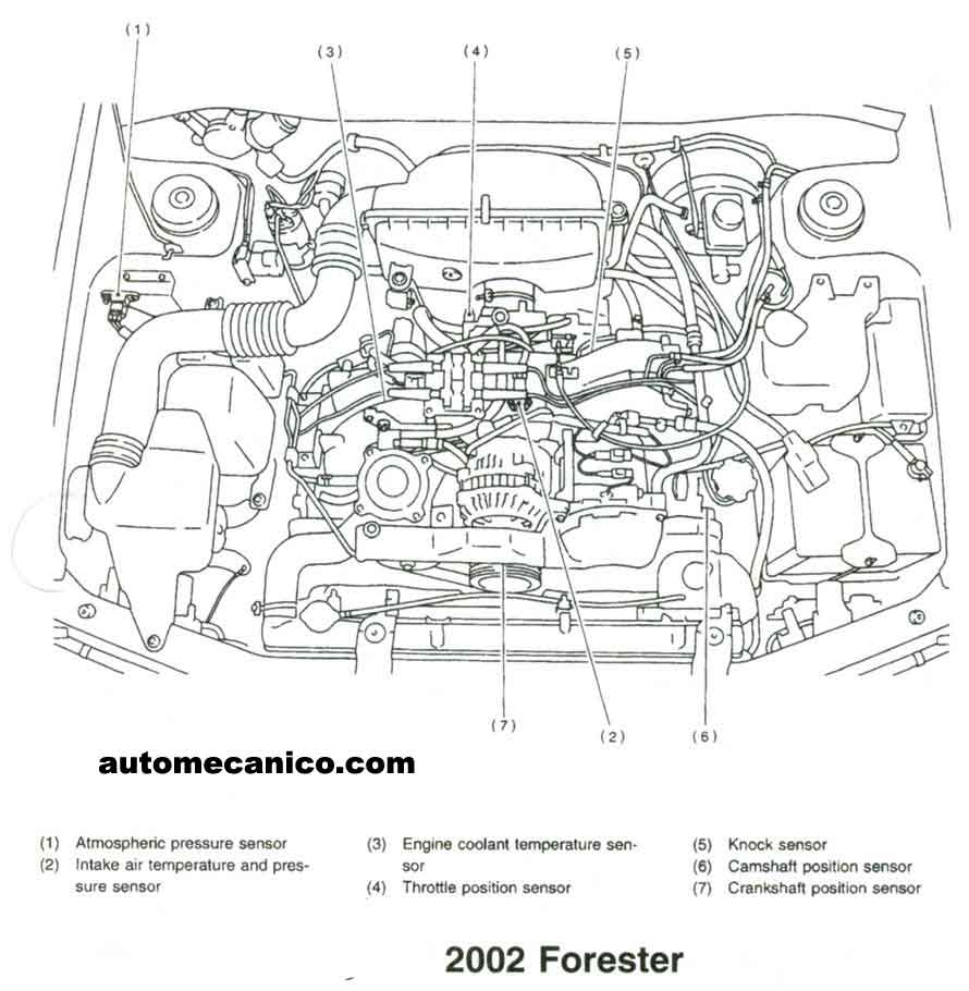 2 5 Subaru Engine Diagram on Subaru Legacy Timing Marks Diagram