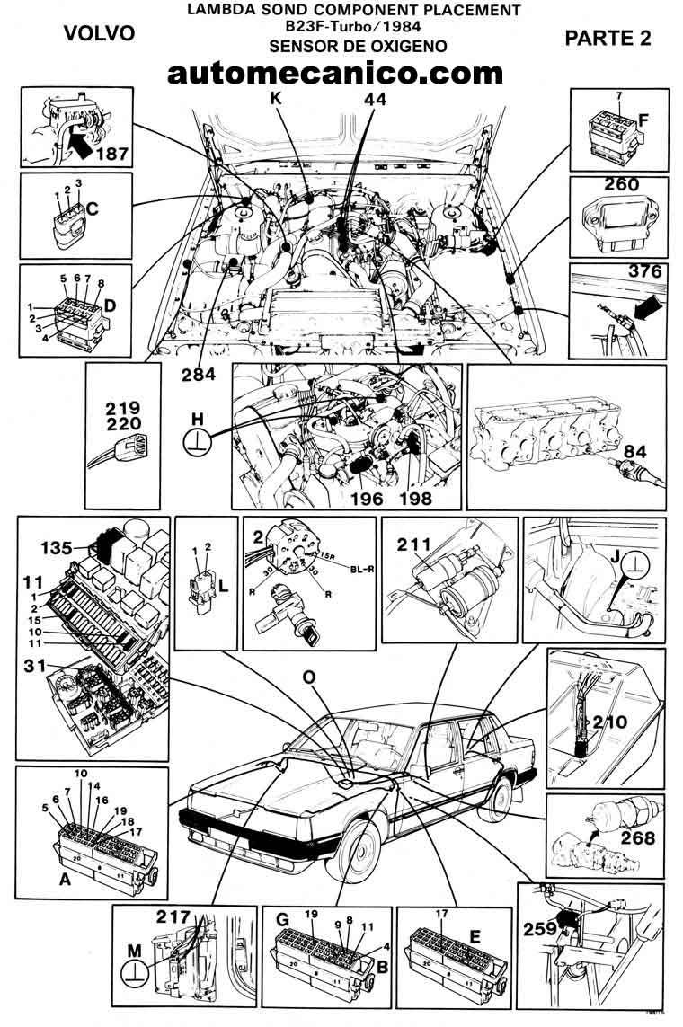 Volvo 740 Turbo Wiring Diagram : Volvo wiring diagram get free image about