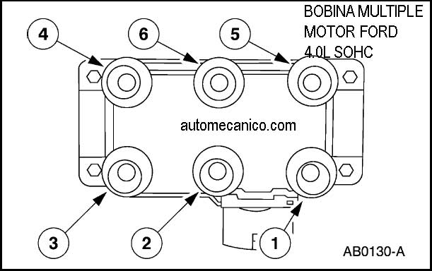 P 0996b43f8037560d together with 98 Camery Vacuum Lines 51185 likewise T25959698 Firing order diagram 3 7 v6 additionally 1997 Ford F150 4 6 Engine Firing Order Diagram 16 Pictures additionally Firingorder. on ford v6 firing order