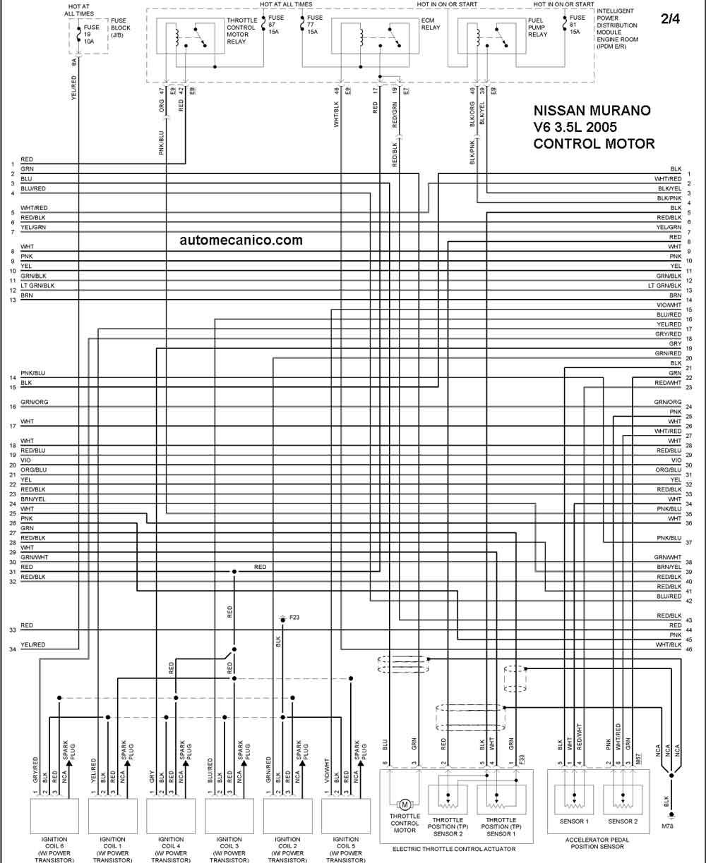 nissan np300 wiring diagram