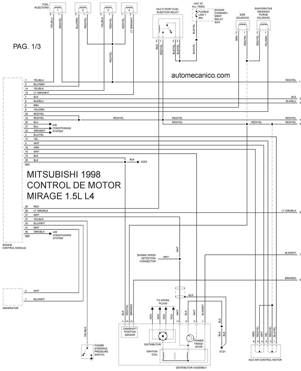 1995 Mitsubishi Mirage Ls Engine Diagram Question About Wiring 1999 Library Rh 88 Skriptoase De