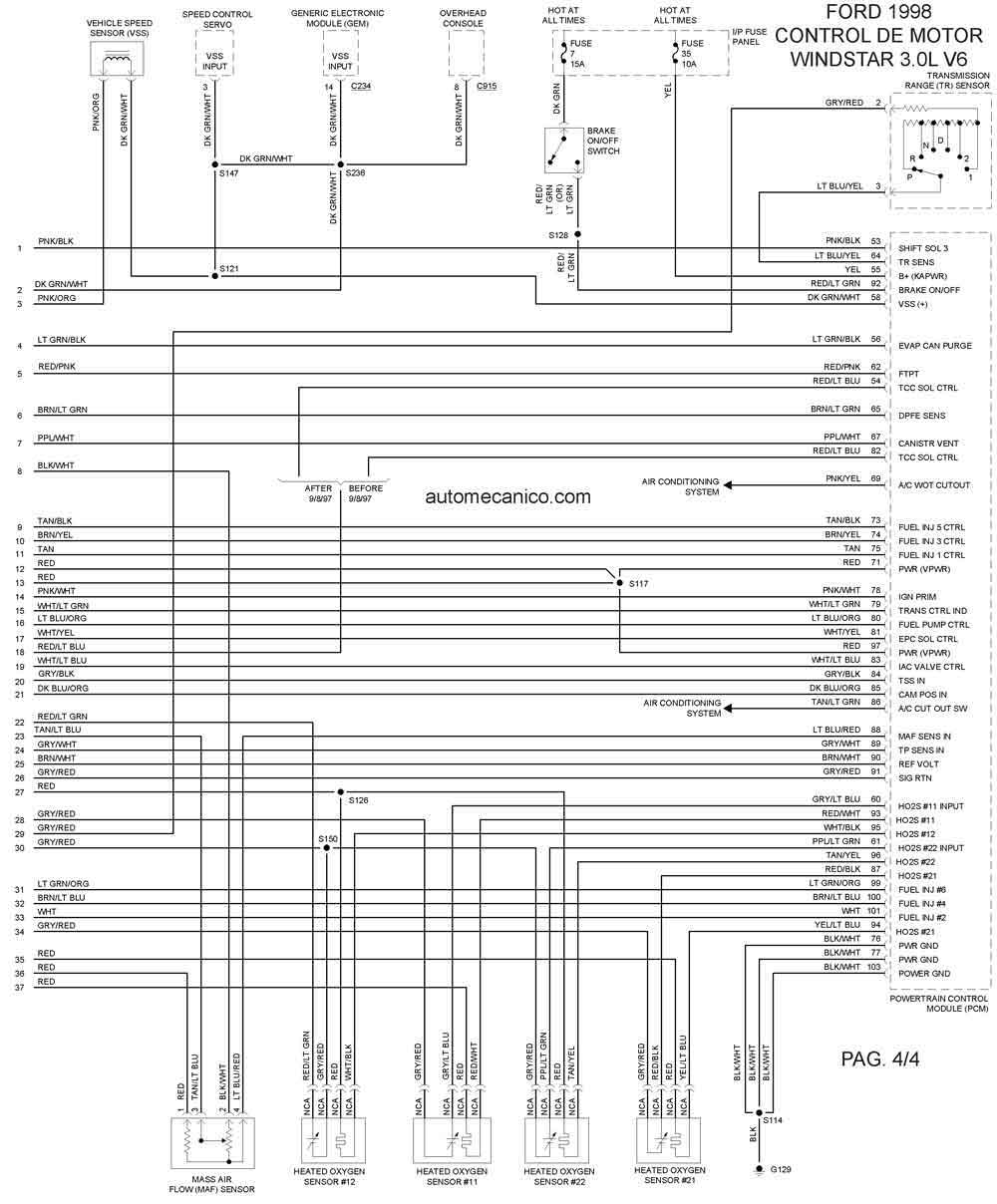 98 Lesabre Heater Wiring Diagram also 2001 Ford F 150 Iac Valve Location as well Egr Valve Location 97 Buick Riviera together with Engine Diagram For 2000 Chevrolet Pick Up moreover 2004 Mercury Mountaineer Engine Diagram. on wiring diagram for 1995 mercury villager