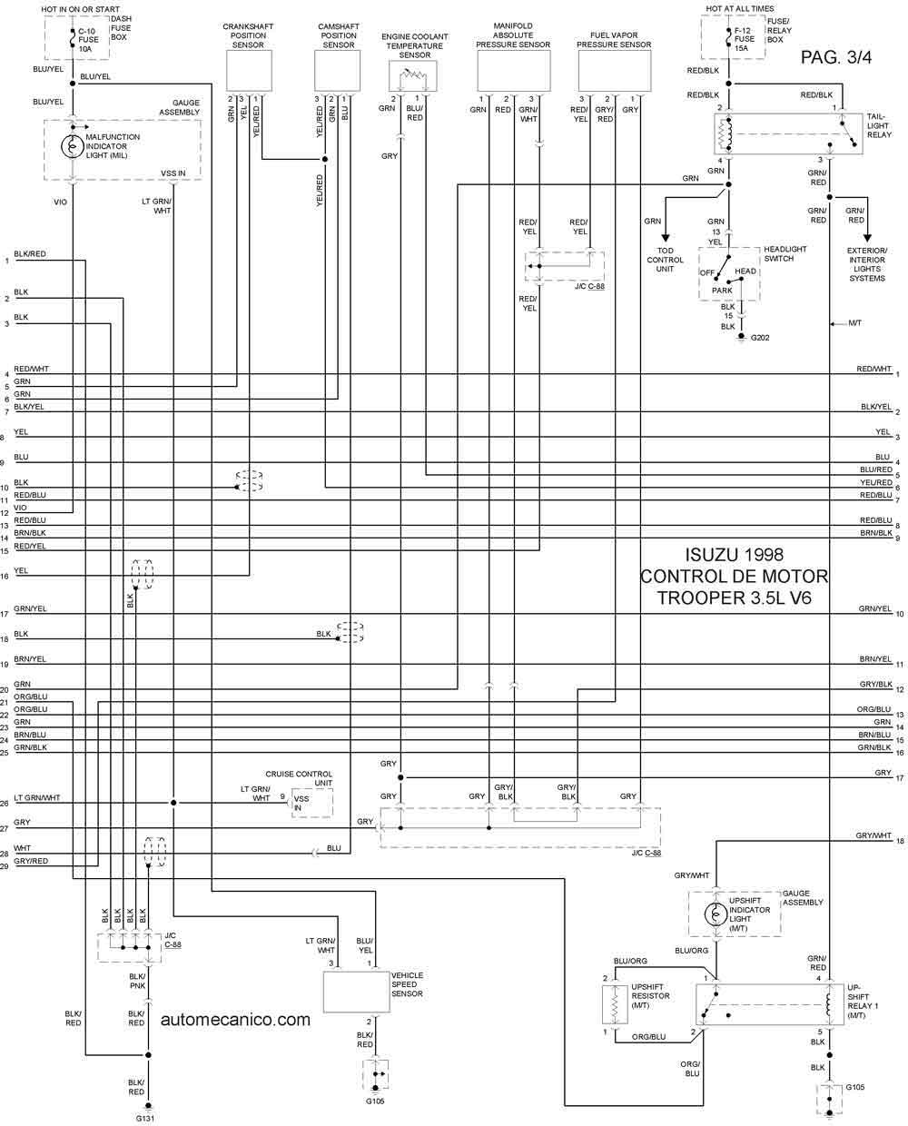 Isuzu Rodeo Sport Engine Diagram furthermore RepairGuideContent together with 93 Ford F150 Wiring Diagram further Isuzo9802 further P 0900c1528006286c. on isuzu trooper 2