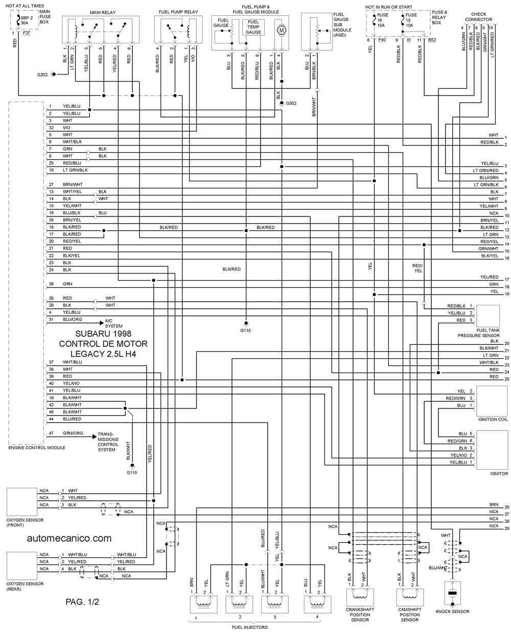 3800 Series Engine Diagram further 1965 Mustang Wiring Diagrams in addition 2009 Toyota Prius Fuse Box Diagram as well 2000 Mazda MPV Transmission Diagram as well Index4. on subaru forester wiring diagram