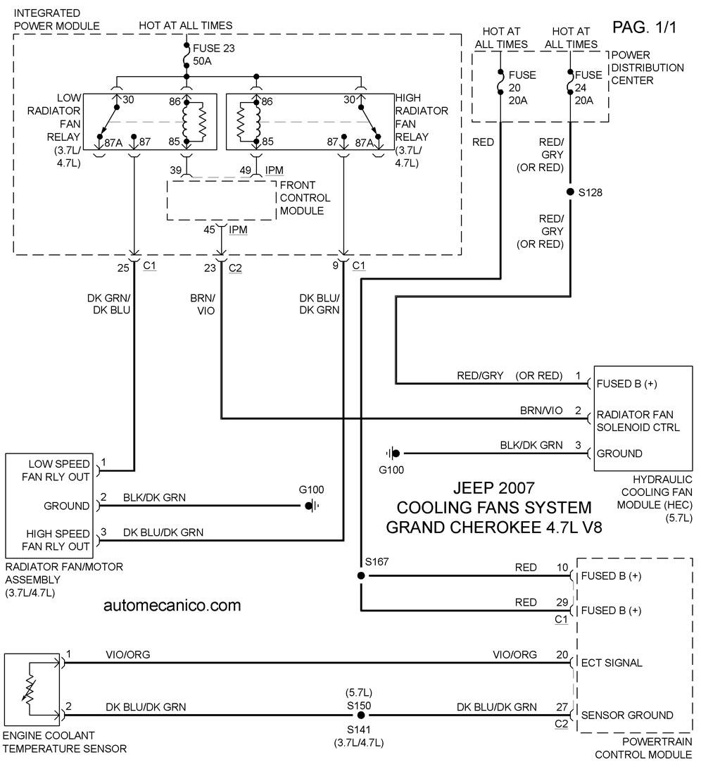 grandcherokeecf0747001 Xterra Wiring Diagram on