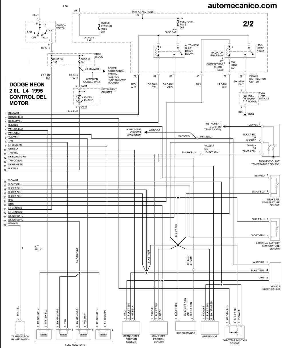 2000 dodge ram wiring diagram 1990 dodge ram wiring diagram